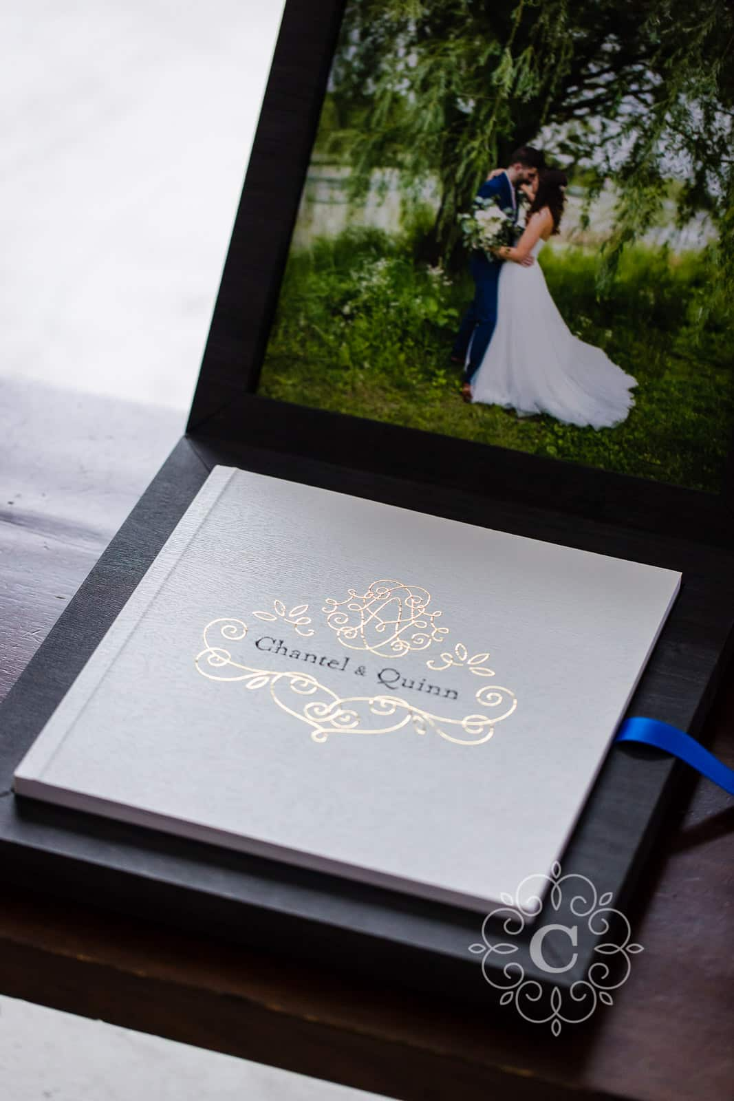 Minneapolis Wedding Photography Album