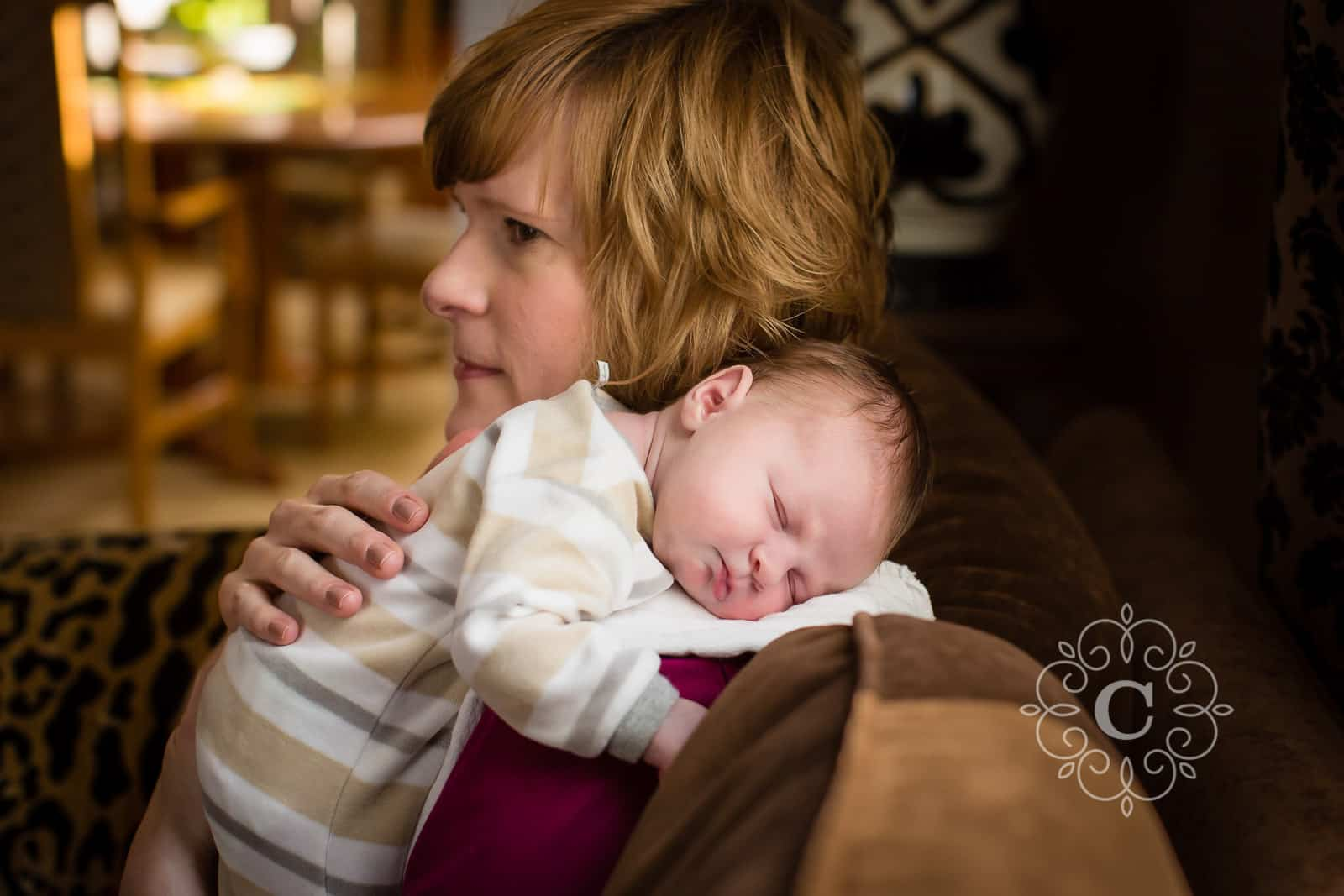 MN Newborn Photographer
