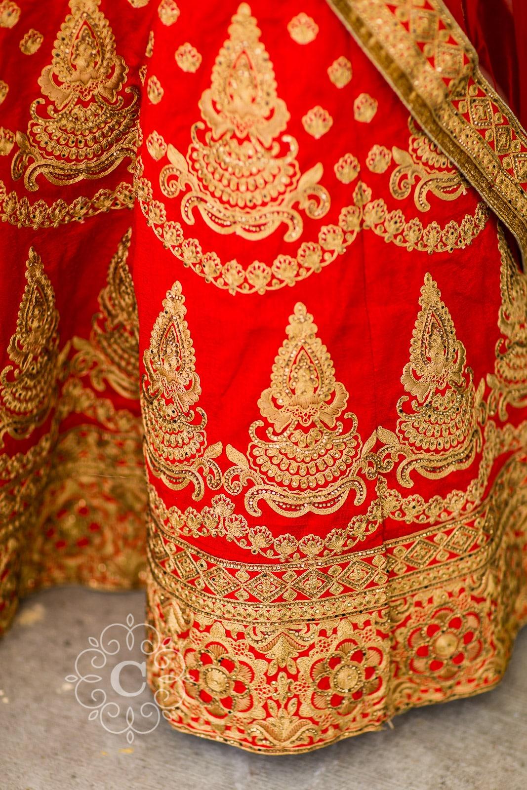 Minneapolis Indian Wedding Photography