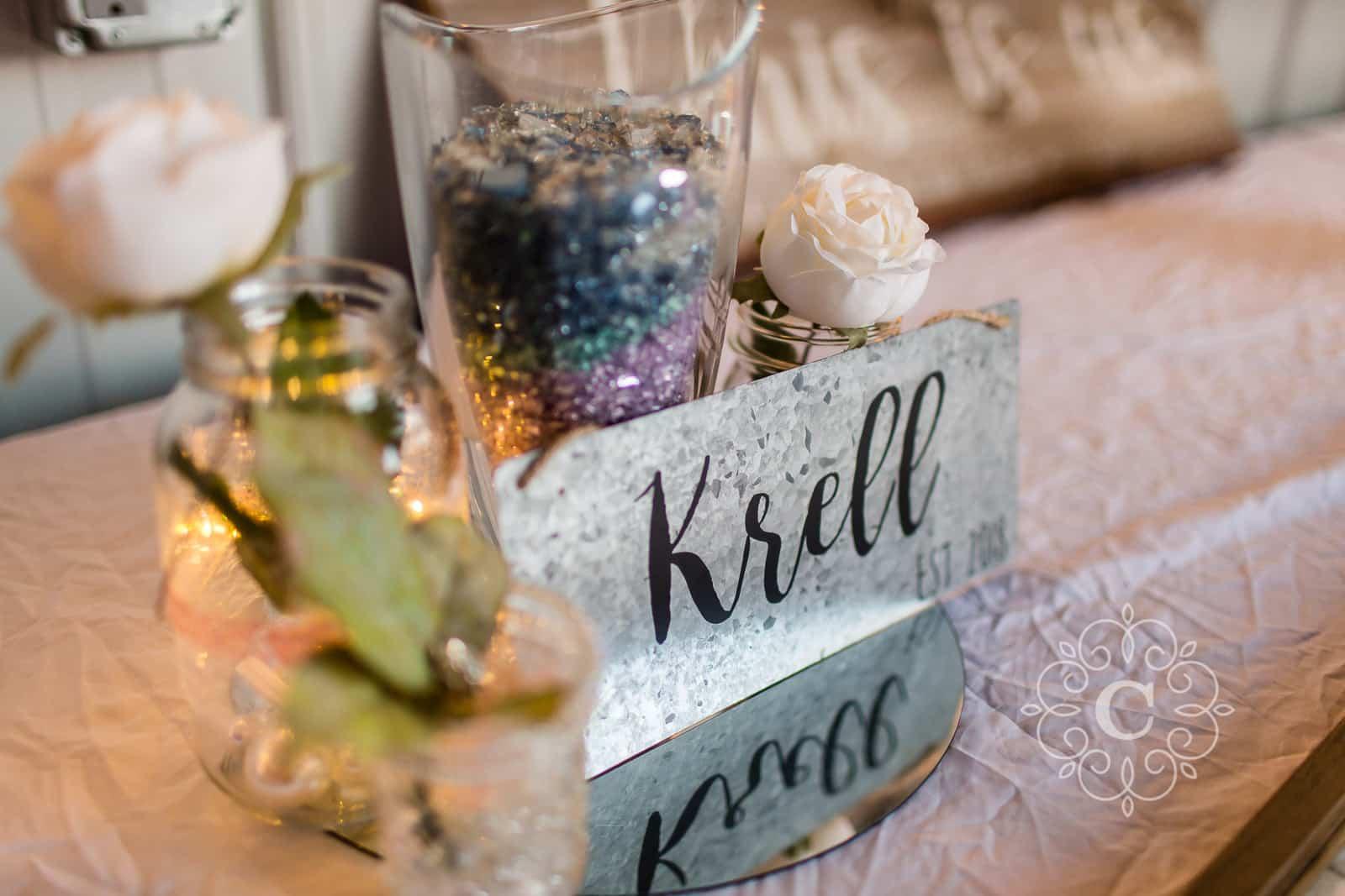 MN Barn Wedding Photos