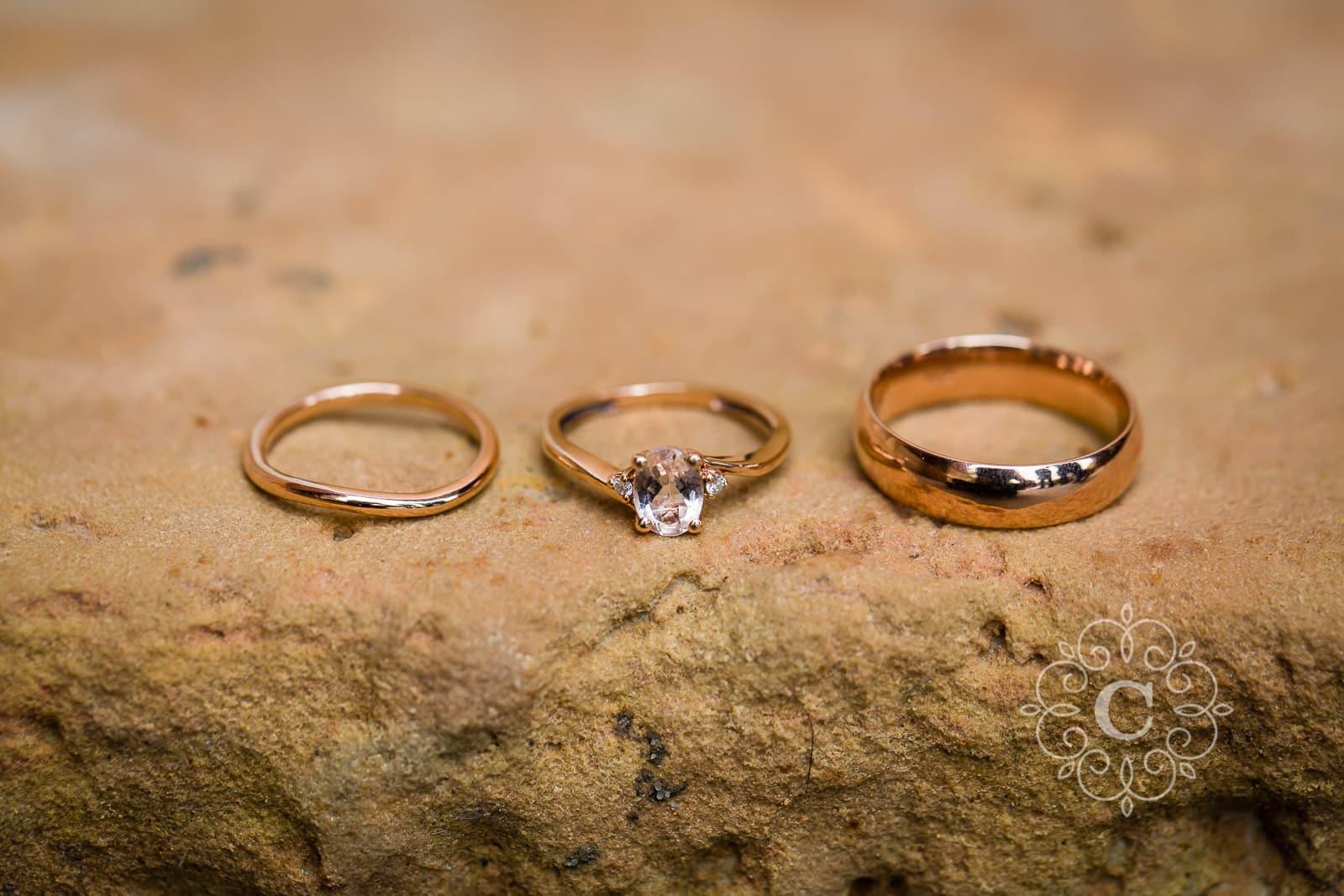 MN Wedding Rings Photo