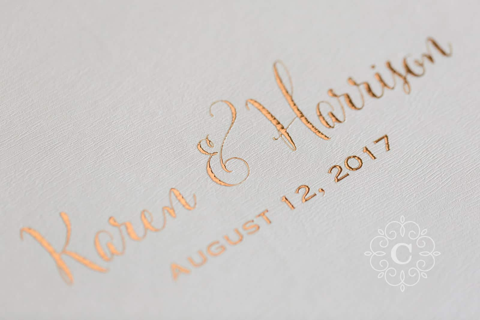 Wedding Photography Album MN