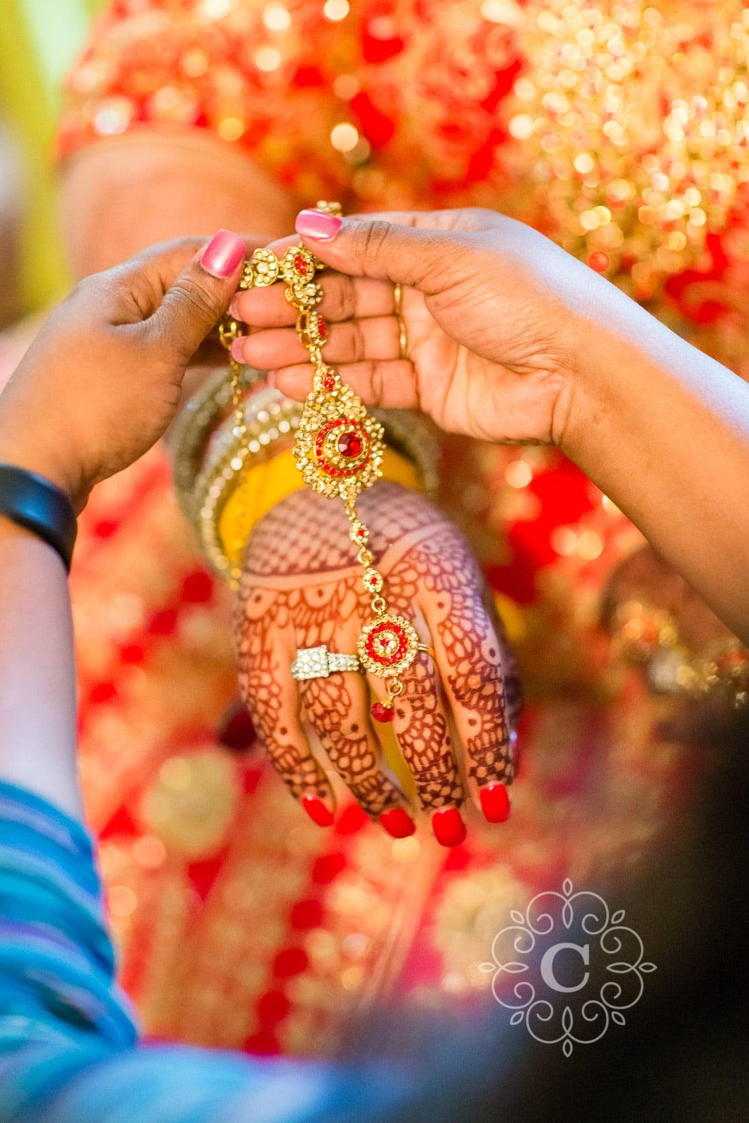 Minnesota Hindu Wedding Photo