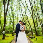 Trellis Wedding Stillwater MN Photo