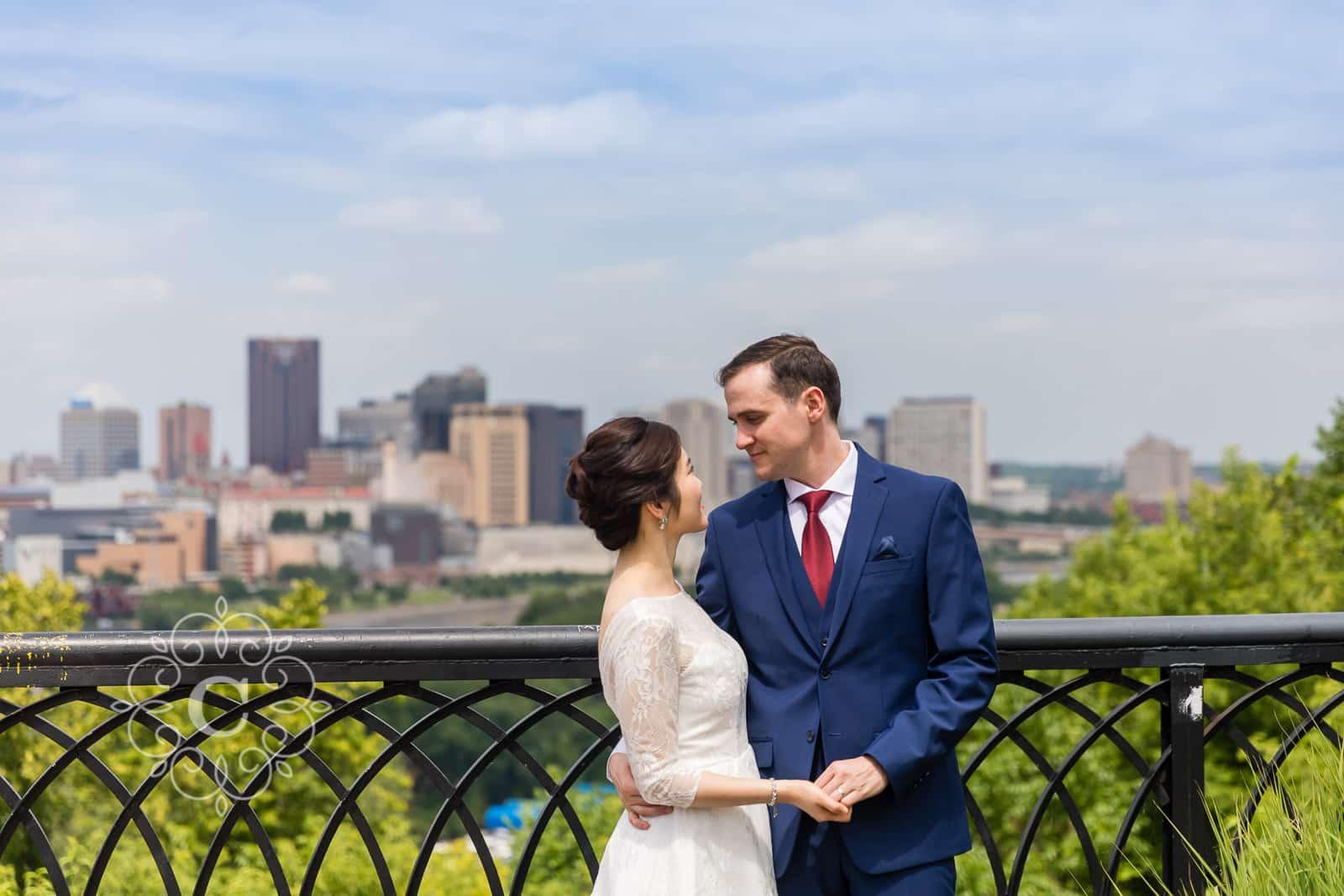 Saint Paul MN Wedding Photography