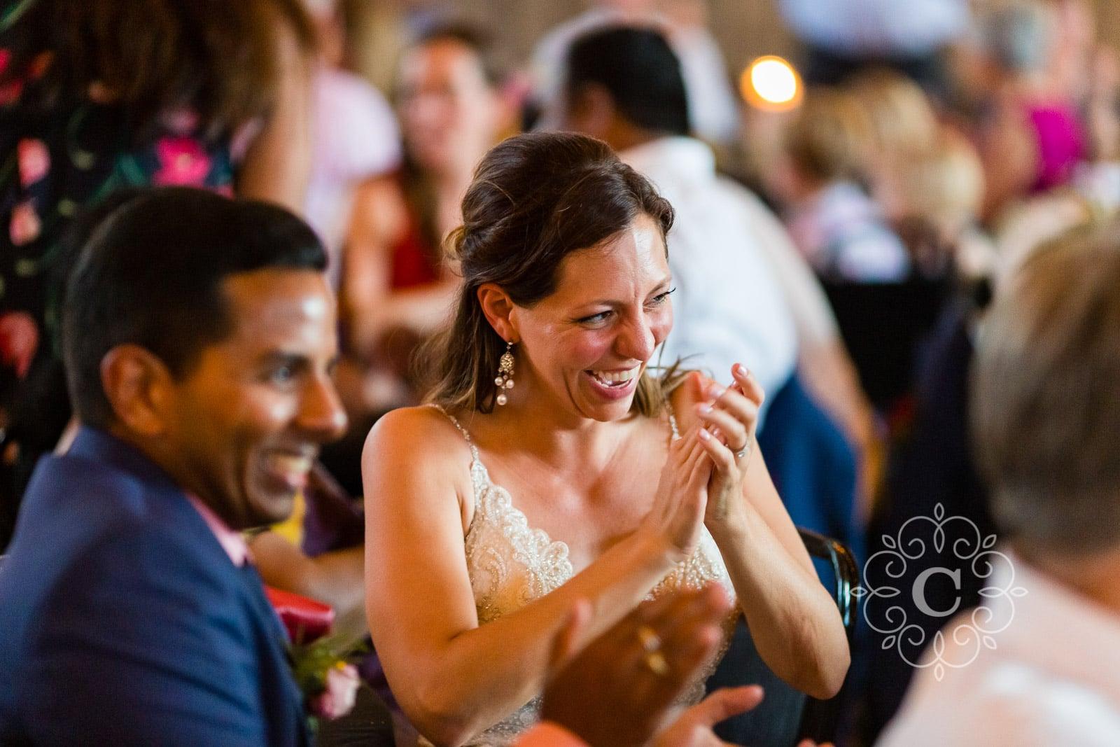 Northfield Armory Event Center Wedding