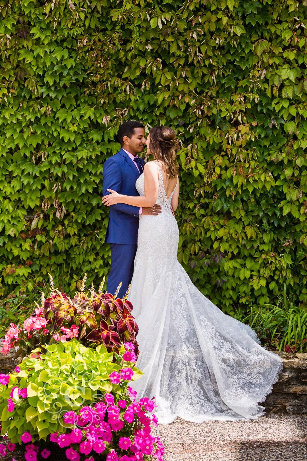 Boe Chapel St Olaf College Northfield MN Wedding