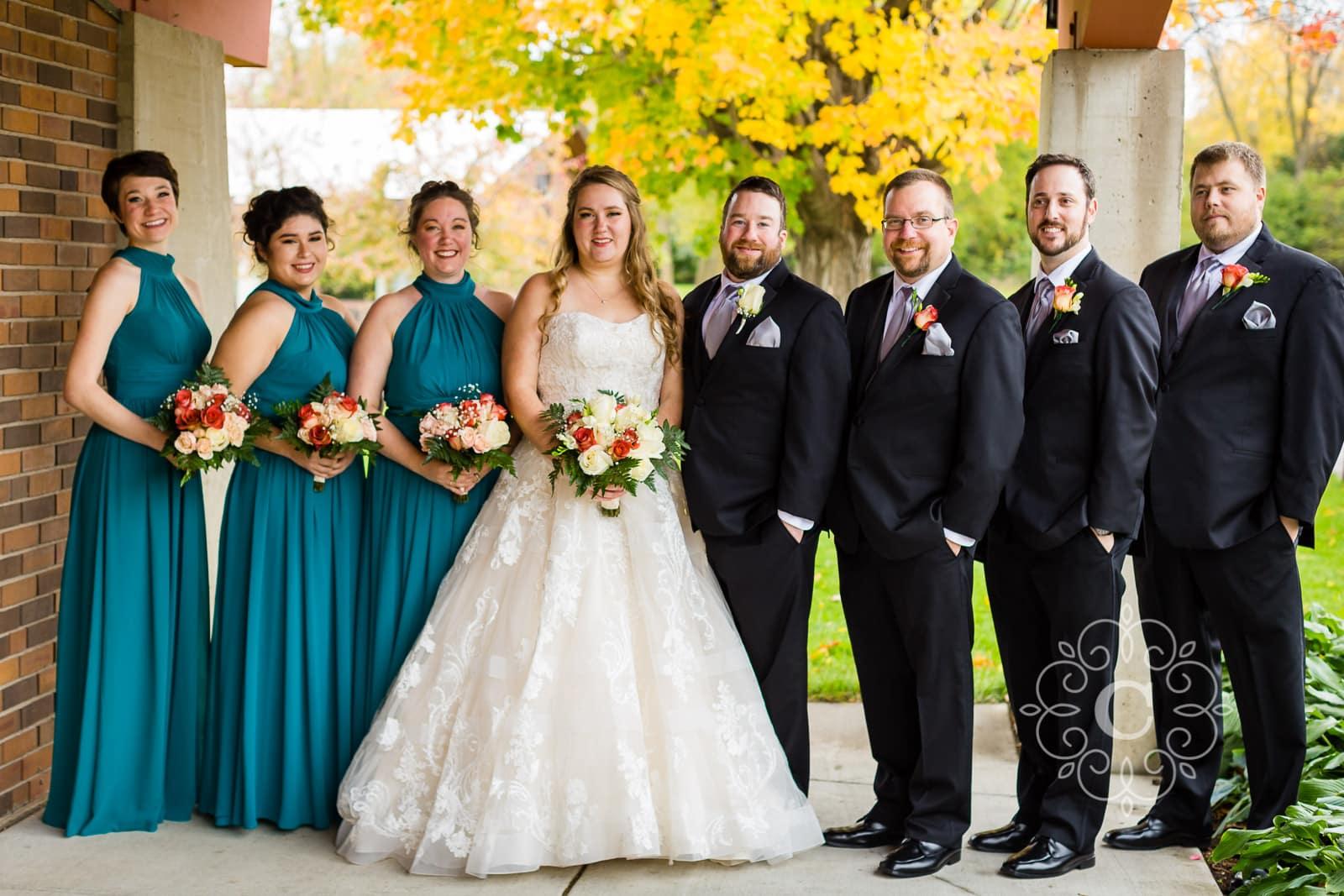 St George Church Wedding