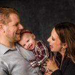 MN Studio Family Portrait