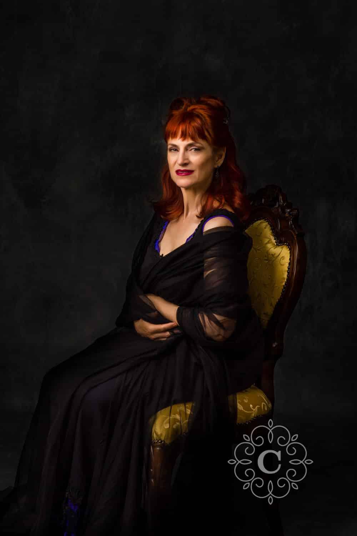 MN Fine Art Portrait Photography