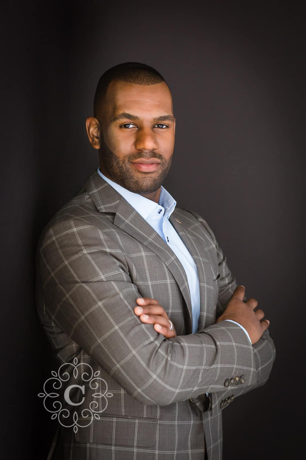 African American Studio Portrait Photography