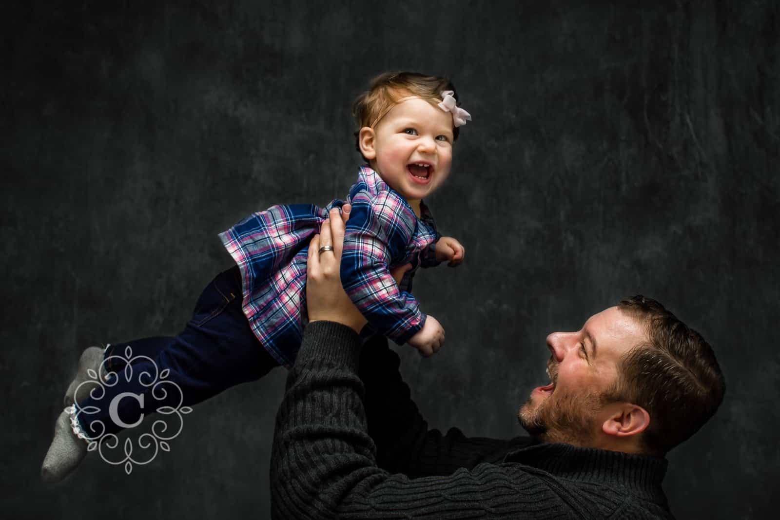 St Paul Family Photography