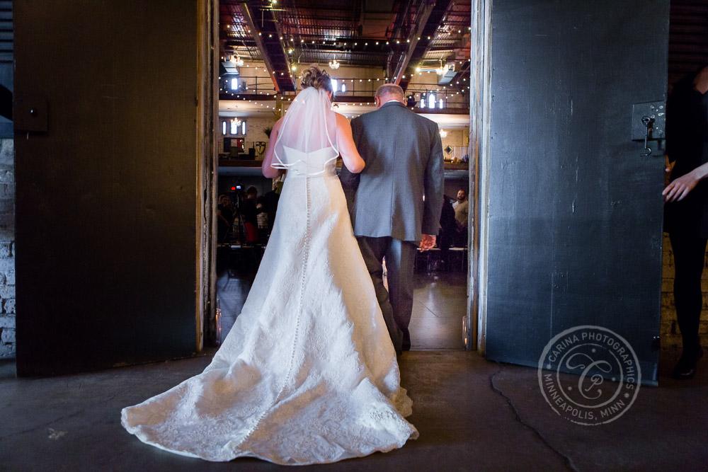 Aria Minneapolis Wedding Venue