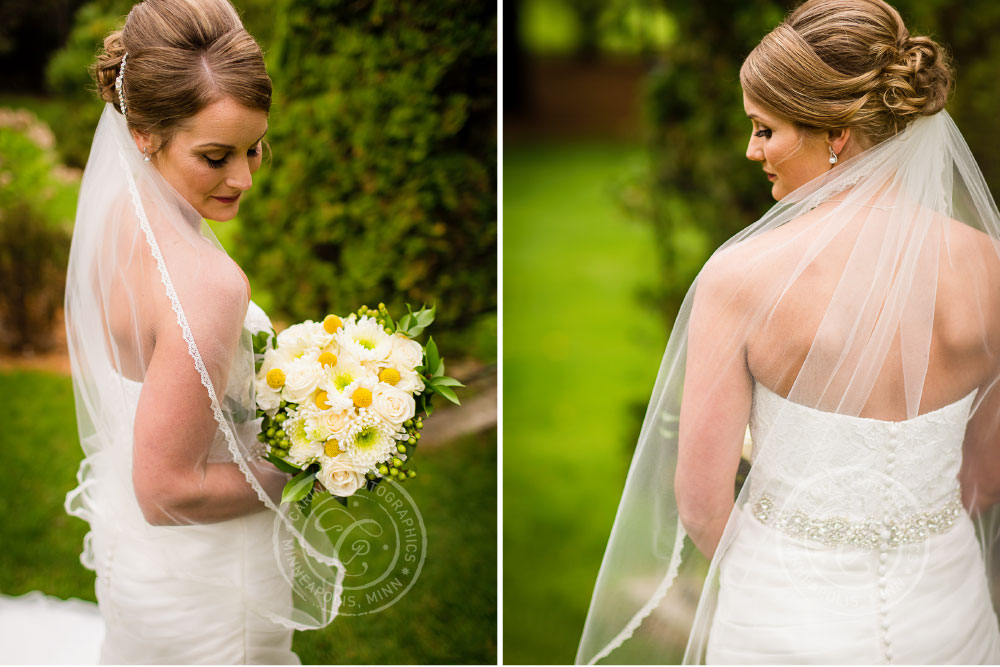Arneson Acres Edina MN Wedding Photo