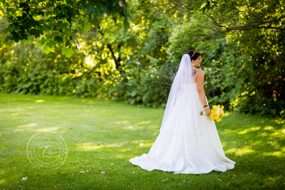 Cedarhurst Mansion Minneapolis Wedding Photo