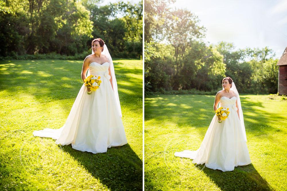 Cedarhurst Mansion Minneapolis Wedding Photo