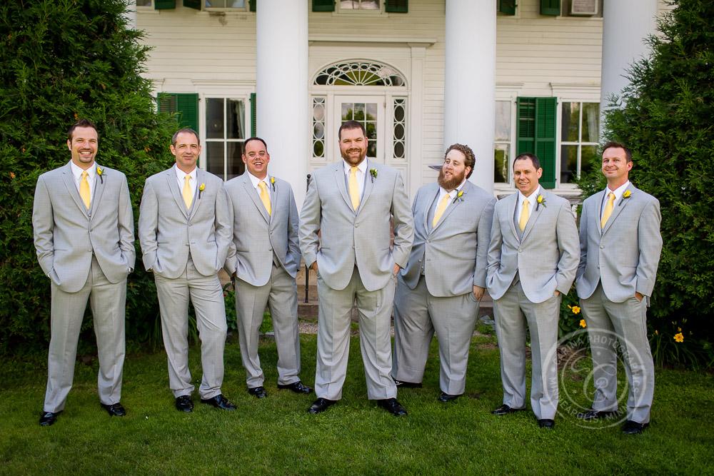 Cedarhurst Mansion MN Wedding Photo