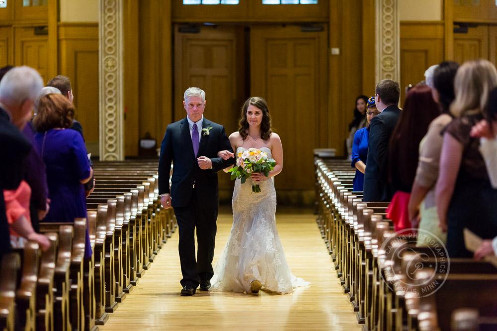 Assumption Church MN Wedding Photography