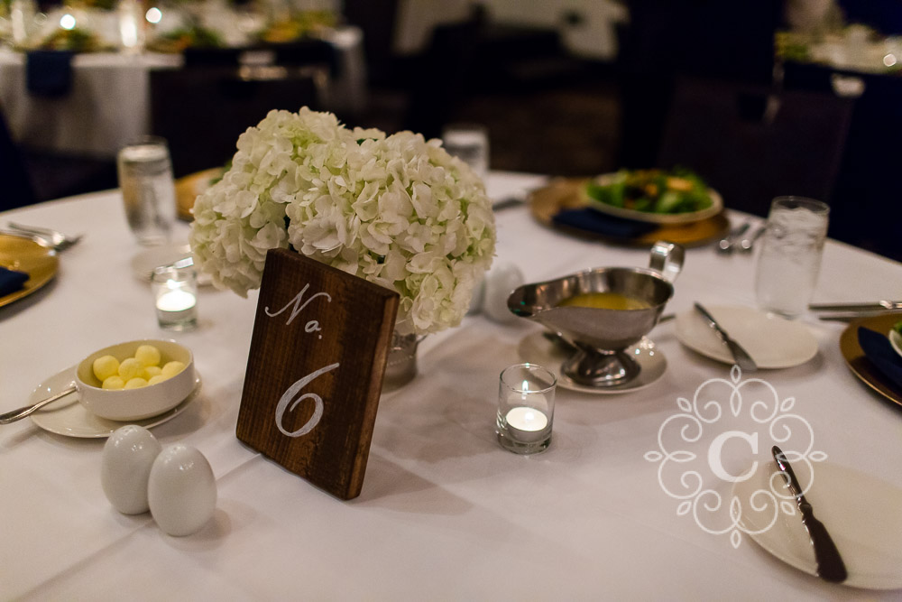 Minneapolis Wedding Photos at Commons Hotel