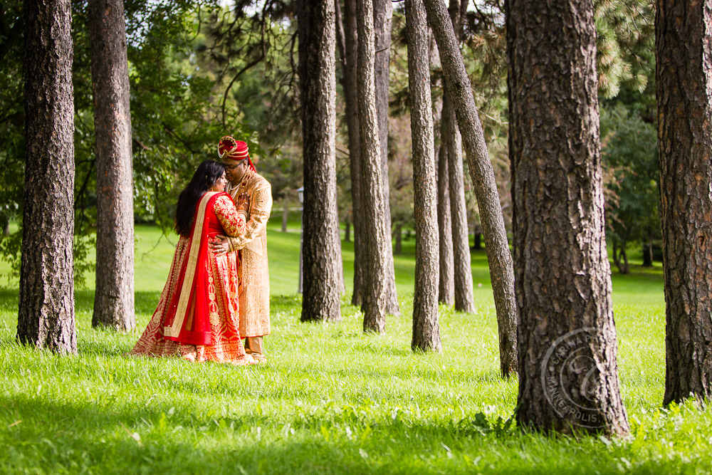 Minneapolis Indian Wedding Photographer