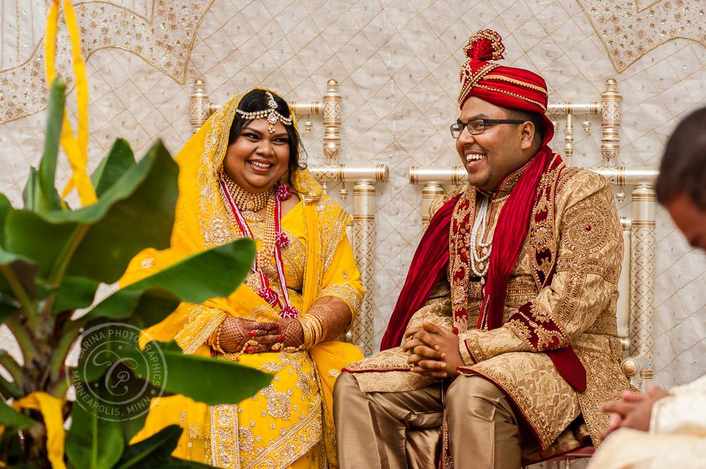Minneapolis Indian Wedding Photographer