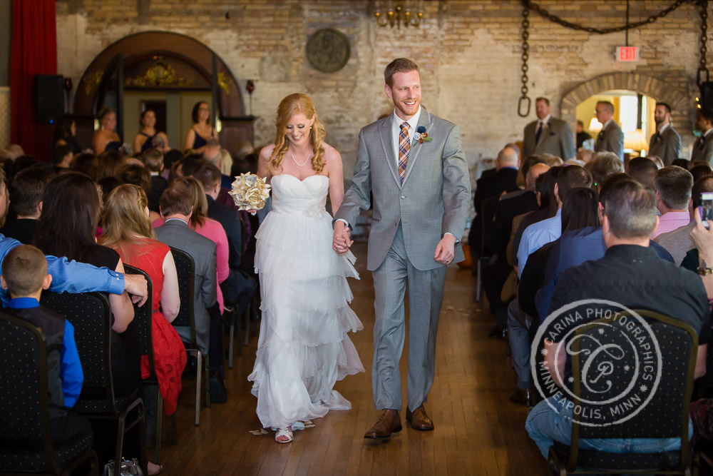Kellermans Event Center Wedding Minneapolis White Bear Lake MN Photo