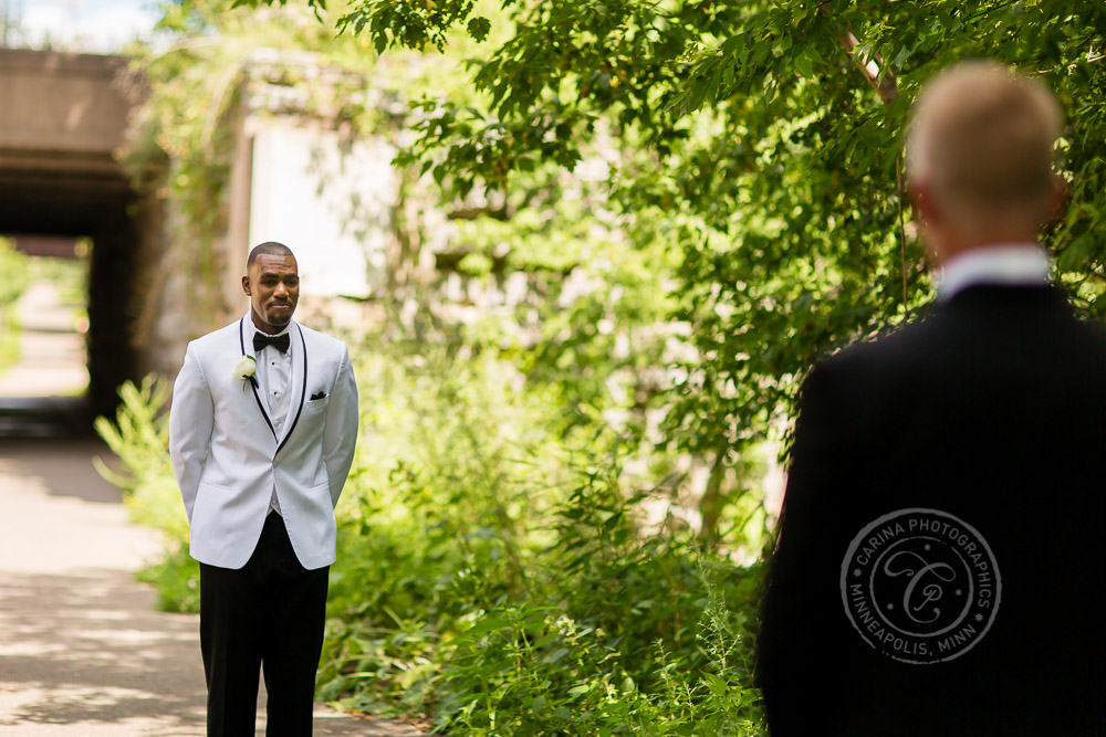 Landmark Center St Paul MN Wedding Photography