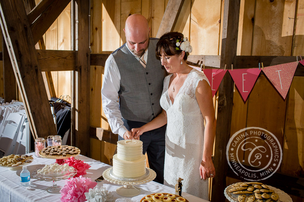minneapolis barn farm wedding photo 40 Barn, Farm, River + Woods Wedding Minneapolis MN | Shane + Mandy