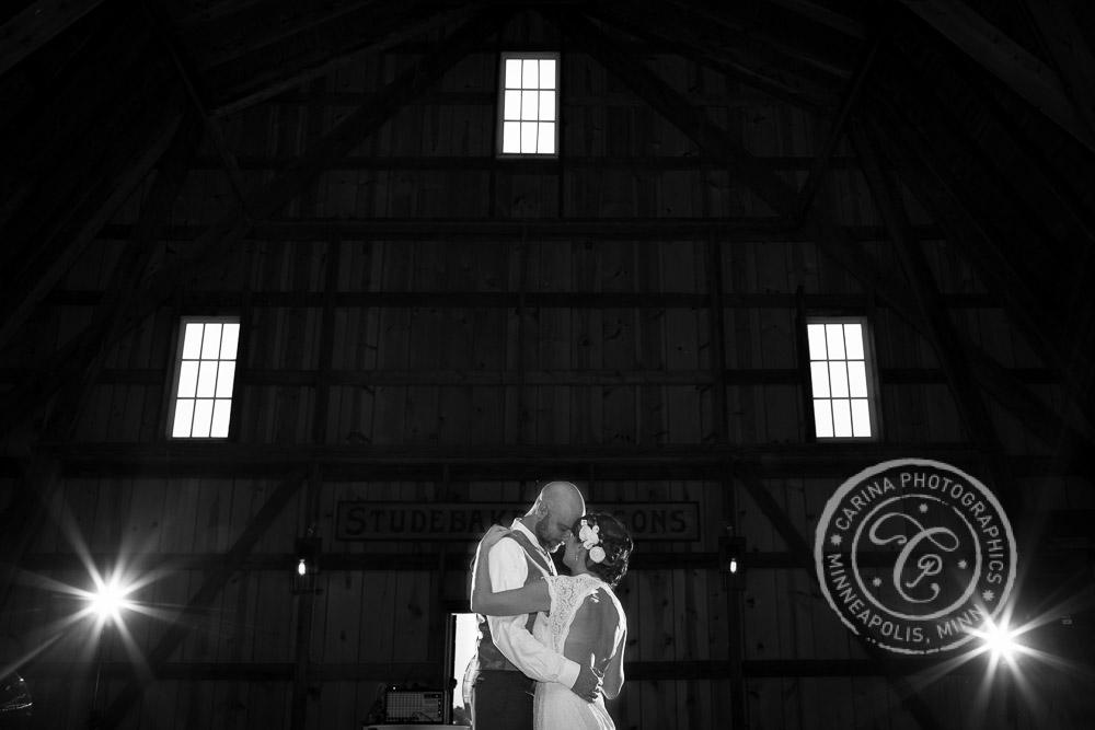 minneapolis barn farm wedding photo 42 Barn, Farm, River + Woods Wedding Minneapolis MN | Shane + Mandy
