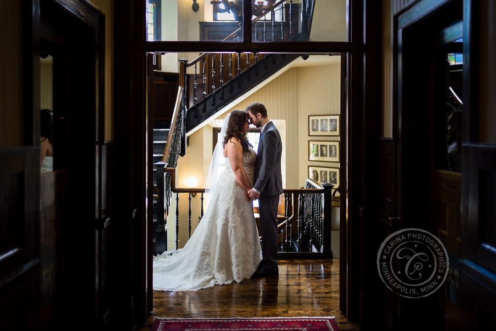 Minneapolis Club Wedding Venue