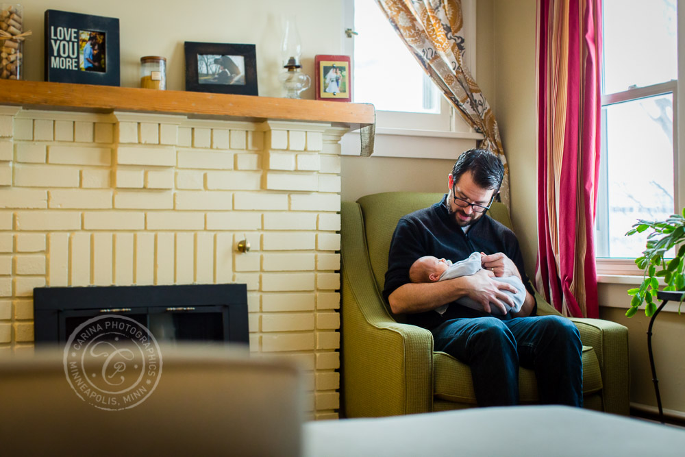 MN Newborn Photography