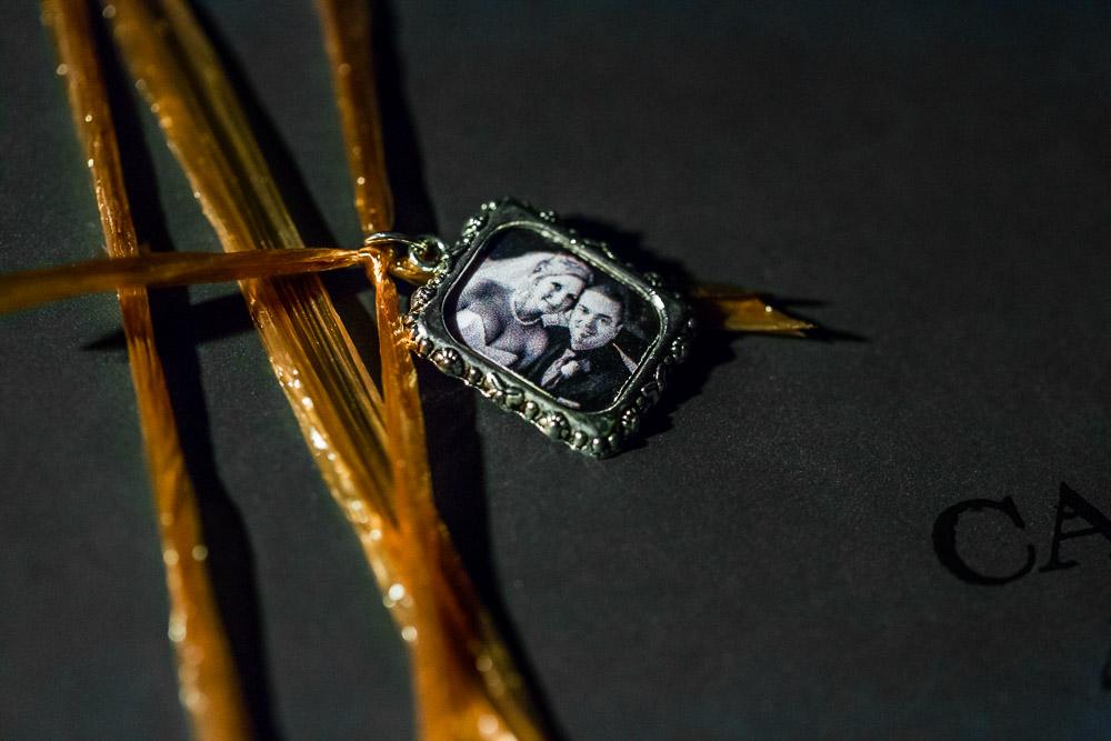 Minneapolis Wedding Photographer's Photo Charm