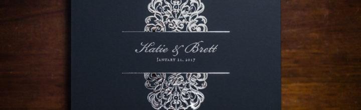 Minneapolis Wedding Photography Album   Katie + Brett