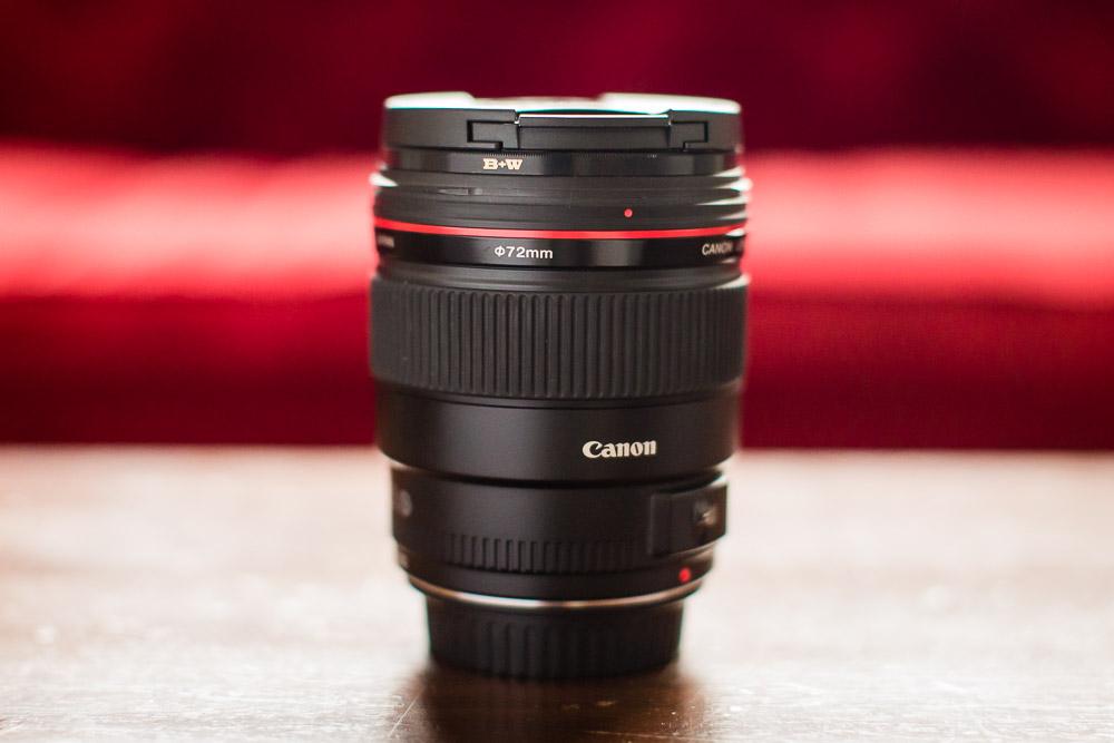Minneapolis Photographer Canon 35mm Lens