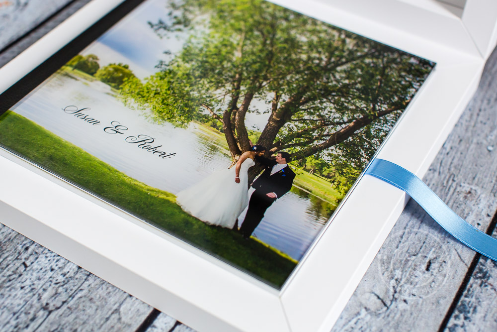 Minneapolis Wedding Photographer Album