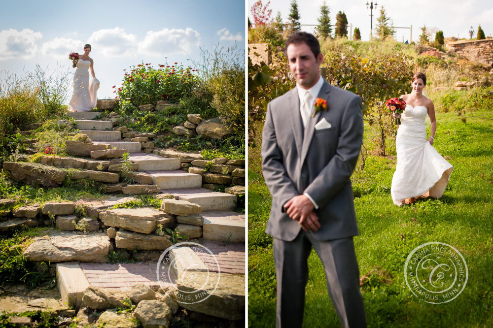 minnesota vineyard winery wedding photo 14 2 Minnesota Vineyard Winery Wedding | Katie + Bob