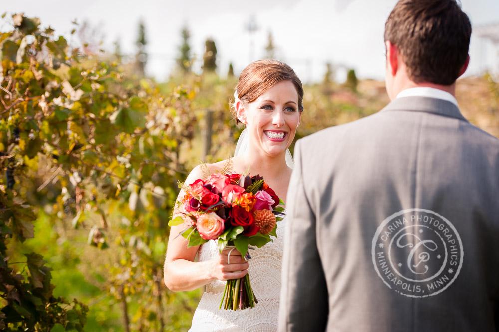 minnesota vineyard winery wedding photo 15 Minnesota Vineyard Winery Wedding | Katie + Bob