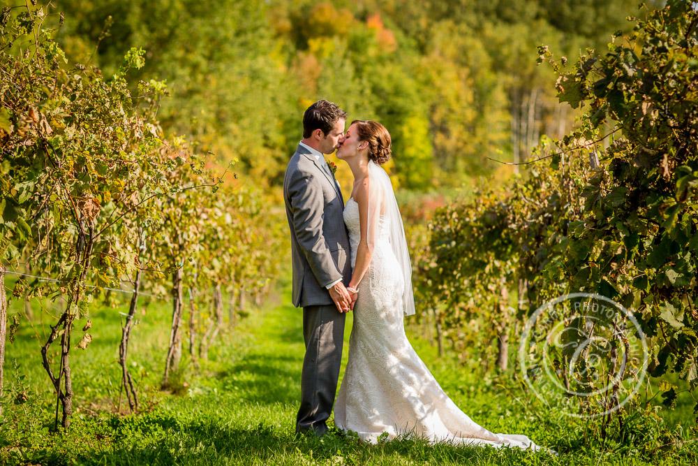 minnesota vineyard winery wedding photo 16 Minnesota Vineyard Winery Wedding | Katie + Bob