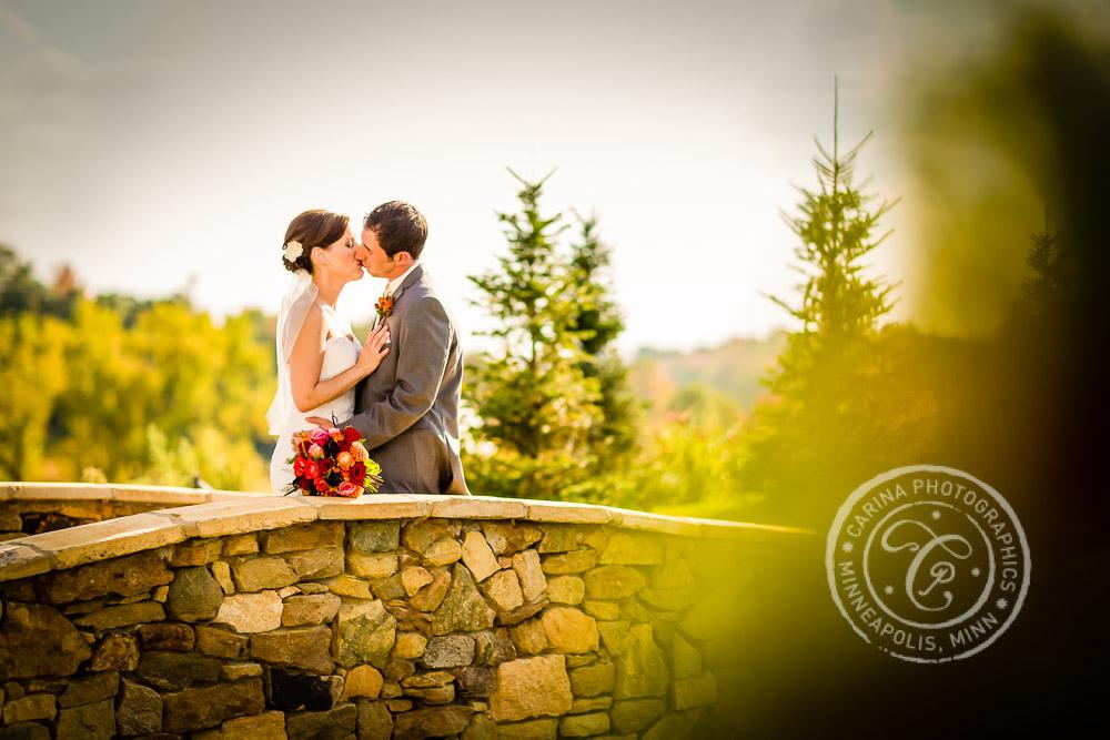 minnesota vineyard winery wedding photo 17 Minnesota Vineyard Winery Wedding | Katie + Bob