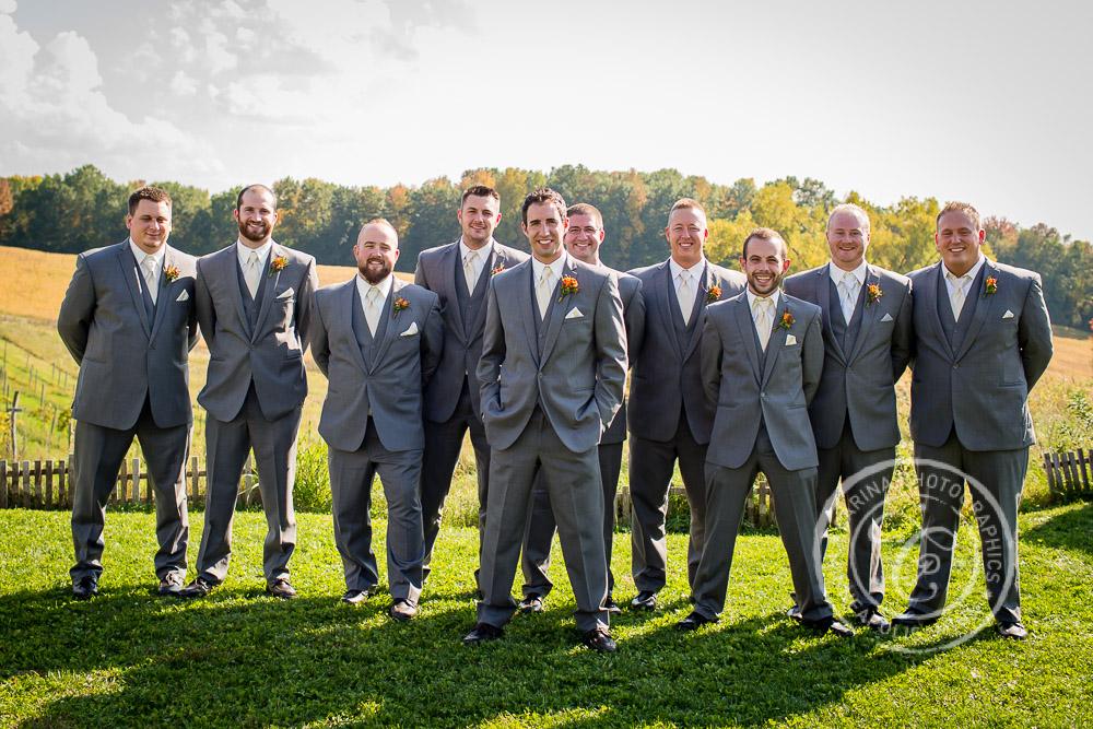 minnesota vineyard winery wedding photo 19 Minnesota Vineyard Winery Wedding | Katie + Bob