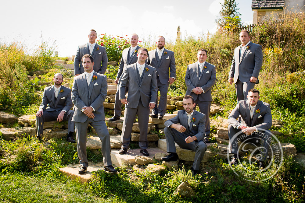 minnesota vineyard winery wedding photo 20 Minnesota Vineyard Winery Wedding | Katie + Bob