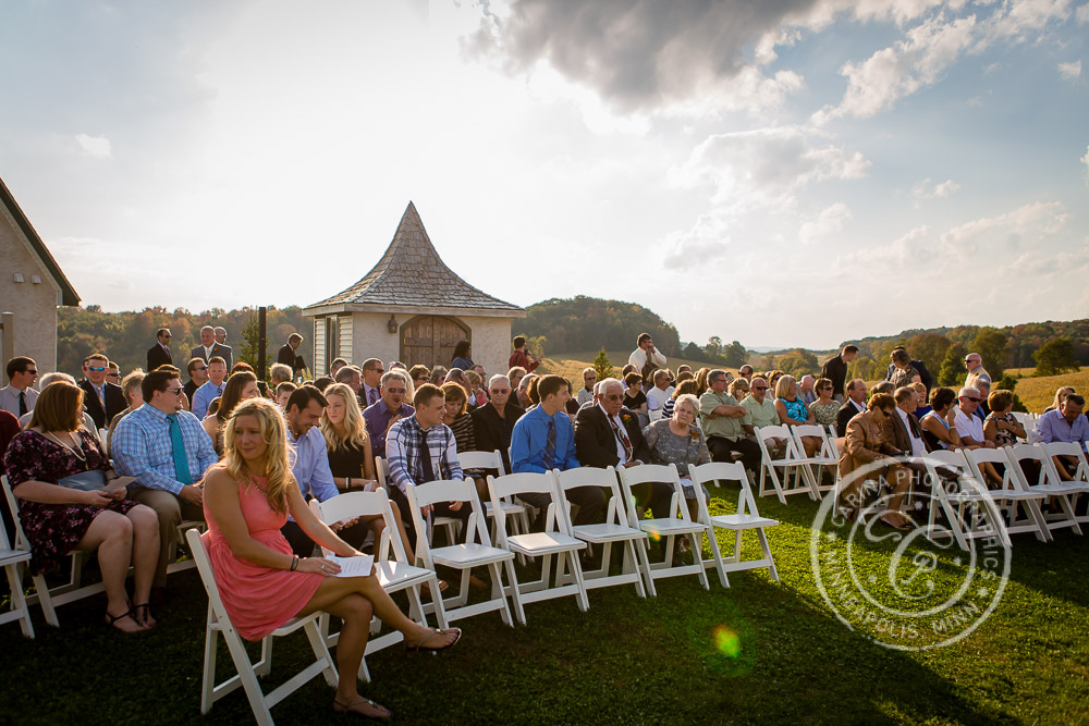 minnesota vineyard winery wedding photo 27 Minnesota Vineyard Winery Wedding | Katie + Bob