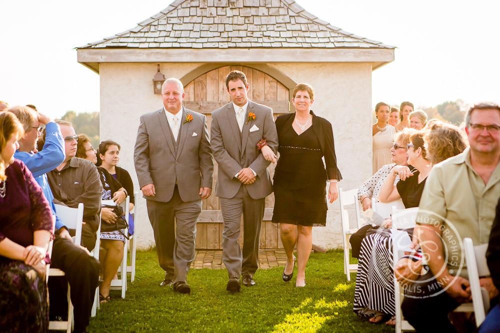 minnesota vineyard winery wedding photo 29 Minnesota Vineyard Winery Wedding | Katie + Bob