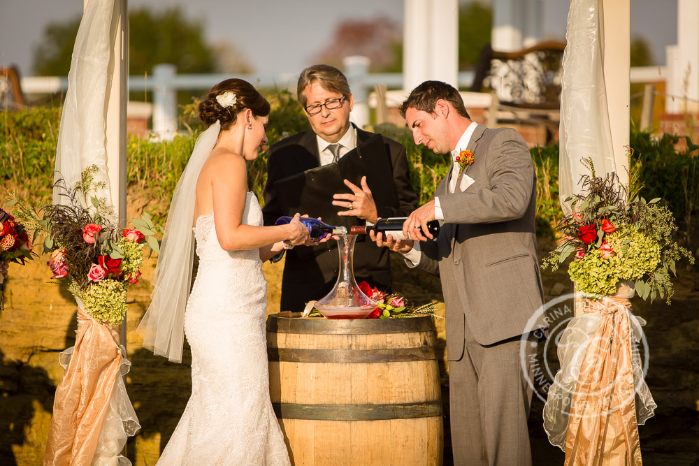 minnesota vineyard winery wedding photo 37 Minnesota Vineyard Winery Wedding | Katie + Bob