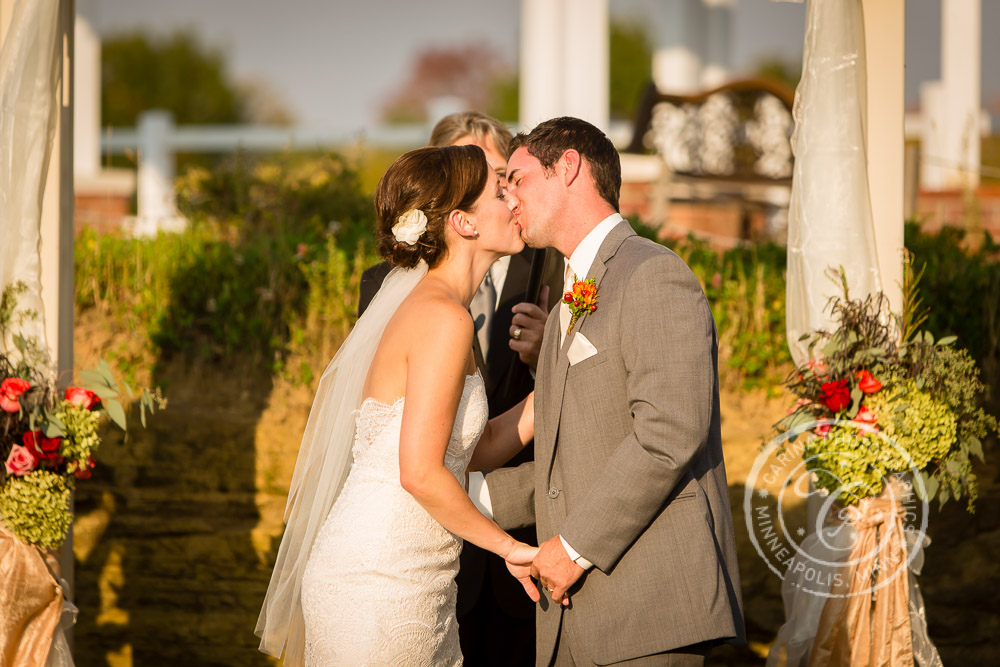 minnesota vineyard winery wedding photo 39 Minnesota Vineyard Winery Wedding | Katie + Bob