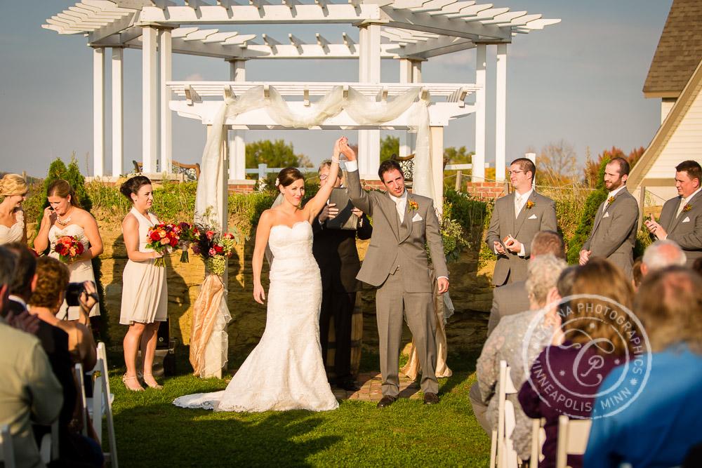 minnesota vineyard winery wedding photo 40 Minnesota Vineyard Winery Wedding | Katie + Bob