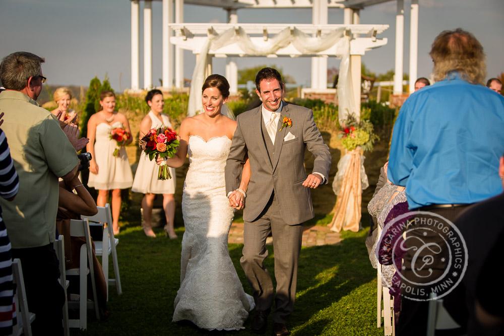 minnesota vineyard winery wedding photo 41 Minnesota Vineyard Winery Wedding | Katie + Bob
