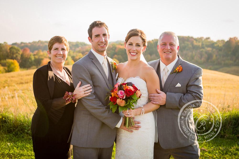 minnesota vineyard winery wedding photo 42 Minnesota Vineyard Winery Wedding | Katie + Bob