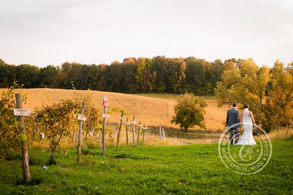 minnesota vineyard winery wedding photo 47 Minnesota Vineyard Winery Wedding | Katie + Bob