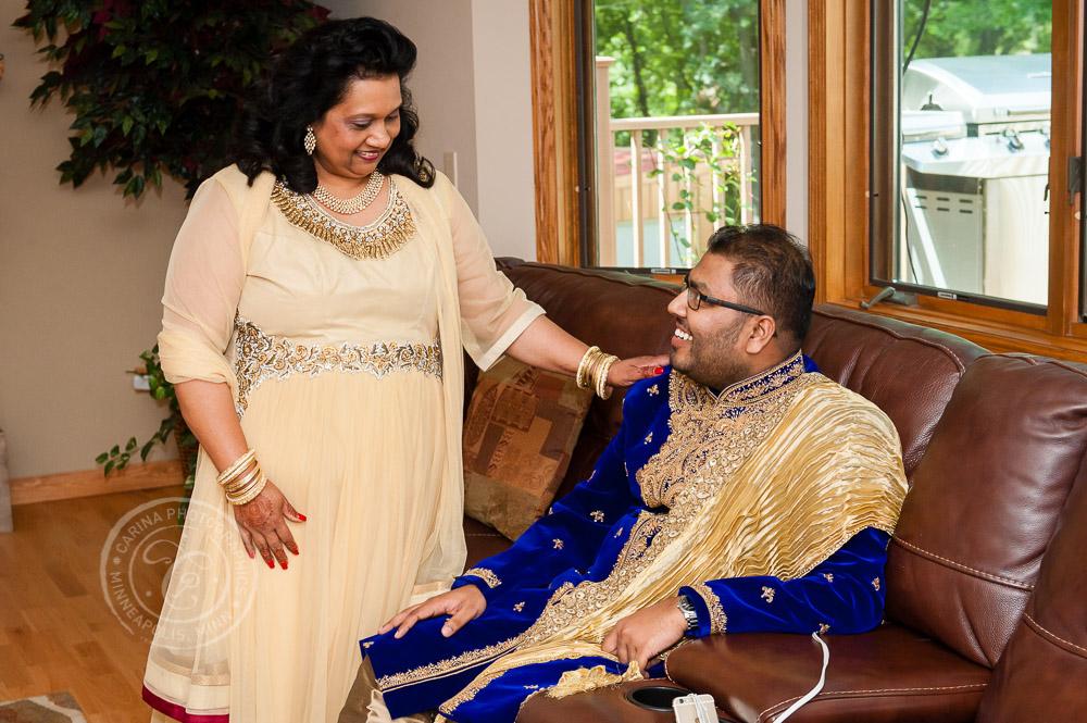 Minneapolis Muslim Wedding Photographer